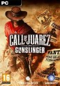 Call Of Juarez: Gunslinger (Digital Code Only - For PC)