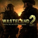 Wasteland 2 Digital Deluxe Edition (Digital Code Only - For PC)