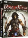 Prince Of Persia - Warrior Within (PC Game) Special Edition (Digital Code Only - For PC)