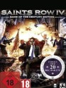 Saints Row Iv: Game Of The Century Edition Standard Edition With Game And Expansion Pack (For PC)