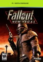 Fallout New Vegas (Digital Code Only - For PC)
