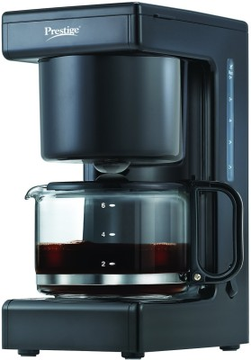 Prestige 41854 4 cups Coffee Maker (Black)