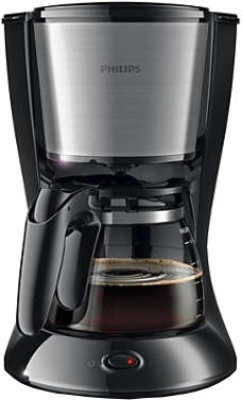 Philips HD 7457/20 15 Cups Coffee Maker (Black)