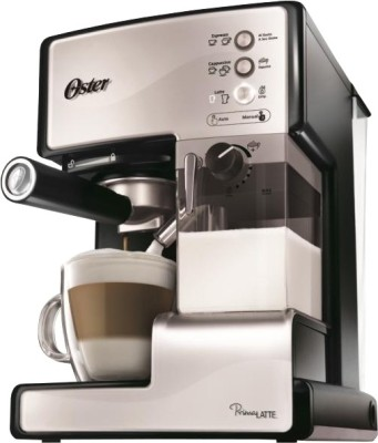 Oster BVSTEM6601S-049 Coffee Maker