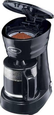 Oster BVSTDCUS 4 Cups Coffee Maker (Black)