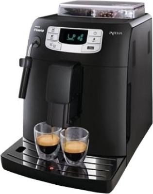 Philips HD7431 4 cups Coffee Maker (Black)