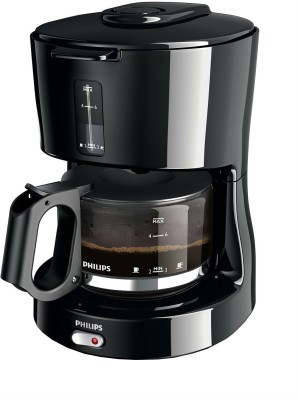 Philips Coffee Maker Flipkart : Philips HD 7450/20 6 Cups Coffee Maker Price in India - Buy Philips HD 7450/20 6 Cups Coffee ...