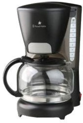 Filter Coffee Maker Flipkart : Russell Hobbs RCM120 12 Cups Coffee Maker available at Flipkart for Rs.2100