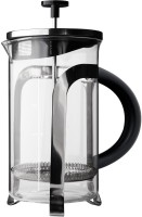 Aerolatte 5 Cup French Press 6 Cups Coffee Maker (Chrome)