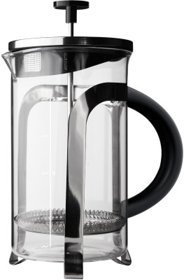 Aerolatte 5 Cup French Press 5 cups Coffee Maker (Chrome)