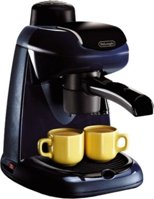 Delonghi EC 5 2 Cups Coffee Maker