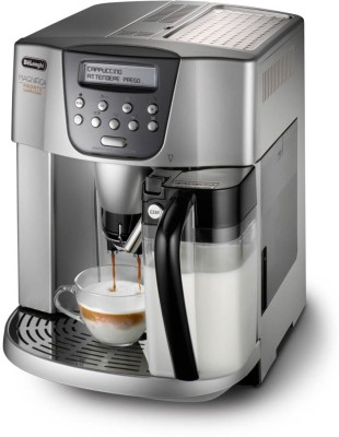Delonghi Magnifica ESAM 4500 Coffee Machine