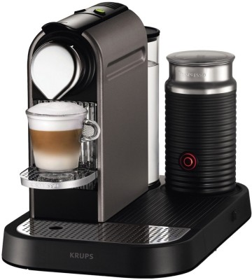 Nespresso Xn730t40 Coffee Maker