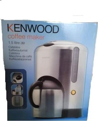 Kenwood-CM-385-10-Cup-Coffee-Maker
