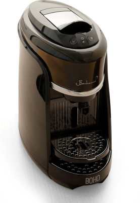Bonhomia BB01B 10 cups Coffee Maker (Midnight Black)