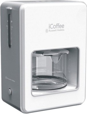 Russell Hobbs RCM2014i 12 cups Coffee Maker (White)