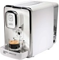 Cafe Coffee Day Vega Semi Automatic Machine Coffee Maker - White