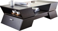 Dream Furniture India Solid Wood Coffee Table (Finish Color - Coffee Bean) - CFTEH56HGE5WE2GD