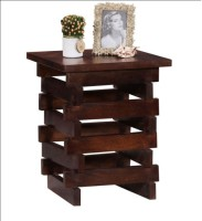 Onlineshoppee Coffee Table Solid Wood Coffee Table (Finish Color - Brown)