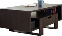 Dream Furniture India Solid Wood Coffee Table (Finish Color - Coffee Bean) - CFTEH57352BFMZYK