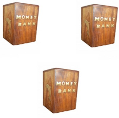 Craftatoz min-46 Coin Bank
