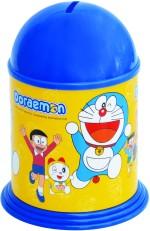 Buddyz Coin Banks Buddyz Doraemon Stickerized Coin Bank