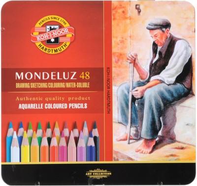 Buy Koh-I-Noor Color Pencil: Color Pencil