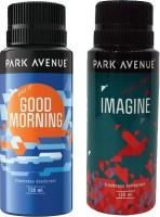 Park Avenue Good Morning And Imagine Combo Set (Set Of 2)