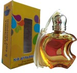 Kr Attarwala Gift Sets Kr Attarwala Smooth Fragrance Gift Set Combo Set