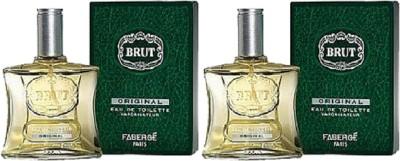 Faberge Brut Gift Set