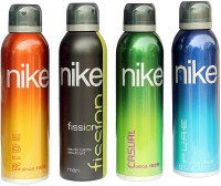 Nike Men Deo Combo 4 Combo Set (Set Of 4)
