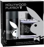 PLAYBOY Gift Sets Playboy Gift Set Hollywood
