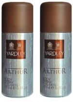 Yardley Combos Yardley Arthur Combo Set
