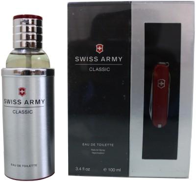 Buy Swiss Army CLASSIC EDT Gift Set Gift Set: Combo Gift Set