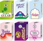 Purandas Ranchhoddas Gift Sets Purandas Ranchhoddas Combo Set Ii Gift Set
