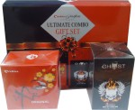 Archie's Fragrances Archie's Uxr & Ghost Original Eau De Parfume Gift Set