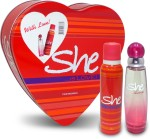 Archies Gift Sets Archies She Is Love Gift Set Combo Set