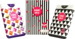 Pink Mud Gift Sets Pink Mud Pops Black and Purple Combo Gift Set
