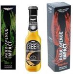 Park Avenue Gift Sets Park Avenue Sharp,Magnificco and Anti Dandruff Beer Shampoo Combo Set