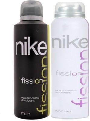 Nike Combos Nike Set of Nike Fission Combo Set