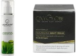 Oxyglow Combos and Kits Oxyglow Aleo Vera & Citrus Deep Cleansing Milk & Nourishing Night Cream