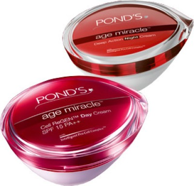 Buy Pond's Age Miracle Combo: Combo Kit