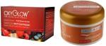 Oxyglow Combos and Kits Oxyglow Golden Glowmutli Fruit Bleach & Lacto Bleach