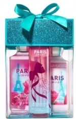 Bath & Body Works Combos and Kits Bath & Body Works Paris Amour Dazzling Trio