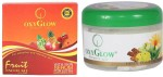 Oxyglow Combos and Kits Oxyglow Fruit Facial Kit & Harbal Hair Heena Treatment