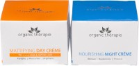 Organic Therapie Day And Night Protection Combo (Set Of 2)