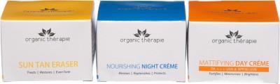 Organic Therapie Organic Therapie Skin Protection Combo