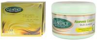 Clear Face 24 Carat Gold Facial Kit With Aloevera Cucumber Multi Purpose Facial Cream (Set Of 2)
