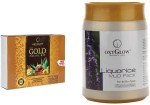 Oxyglow Combos and Kits Oxyglow Gold Facial Kit & Liquorice Mud Pack