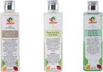 Satveda Combos and Kits Satveda Complete Body Care Kit